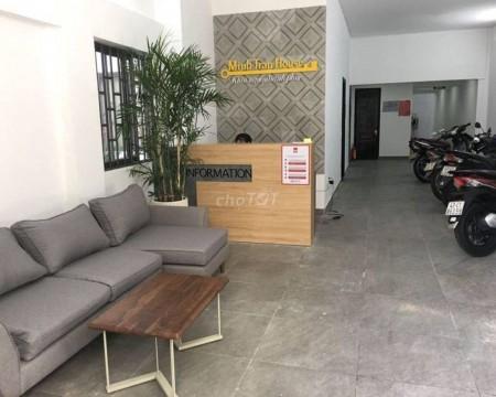 Căn hộ sát ĐH Đông Á,Kiến Trúc đầy đủ nội thất, 37m2, 1 phòng ngủ, 1 toilet