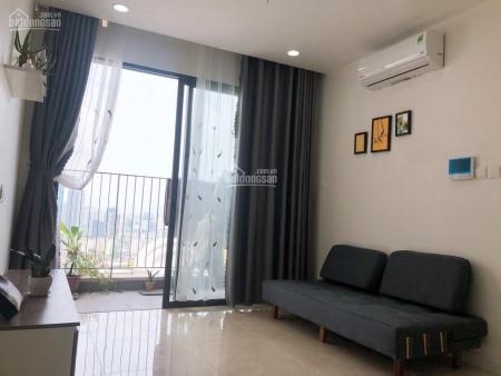 Chính chủ cần cho thuê căn hộ tại Vinhomes D'Capitale 1PN, Đầy đủ đồ dùng bạn chỉ cần đến ở, 38m2, 1 phòng ngủ, 1 toilet