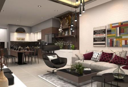 Cho thuê căn hộ tại dự án chung cư Lexington Residence, Diện tích 73m2,2PN 2WC, Giá thuê 11 triệu, 73m2, 2 phòng ngủ, 2 toilet