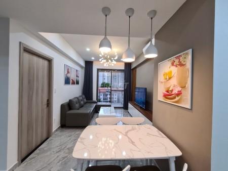 Cho thuê căn hộ cao cấp 2Pn, 2WC tổng diện tích 75m2 tầng trung thoáng mát, view đẹp, 75m2, 2 phòng ngủ, 2 toilet