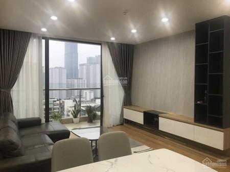 Cho thuê căn hộ chung cư Vimeco II - Nguyễn Chánh, 96m2, 2PN, 2WC chính chủ cho thuê giá rẻ, 96m2, 2 phòng ngủ, 2 toilet