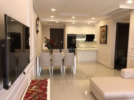 Cho thuê căn hộ chung cư 105m2, 3PN, 2WC, Full nội thất, Giá thuê 19 triệu/tháng, 105m2, 3 phòng ngủ, 2 toilet