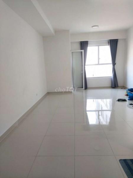 Căn hộ tại chung cư The Tresor cần cho thuê nhanh, giá cực ưu đãi, nhà trống dọn vào ở ngay, 38m2, 1 phòng ngủ, 1 toilet