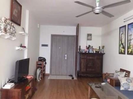 cho thuê căn hộ Horizon 87 Lĩnh Nam., 80m2, 2 phòng ngủ,