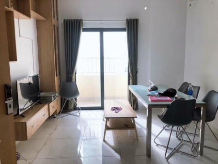 Cho thuê căn hộ 3 phòng ngủ Tecco Town Bình Tân block A, 86m2, 3 phòng ngủ, 2 toilet