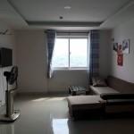 Cho thuê căn hộ Samland Airport 2 phòng ngủ, 2WC full nội thất #14 Triệu, 72m2, 2 phòng ngủ, 2 toilet
