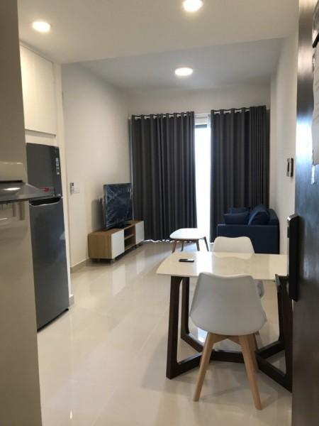 Thuê căn hộ 1 phòng ngủ Newton Residence DT 54m2 tiện nghi đẹp y hình #14 Triệu / Tháng - Xem nhiều căn 1 lần, 54m2, 1 phòng ngủ, 1 toilet