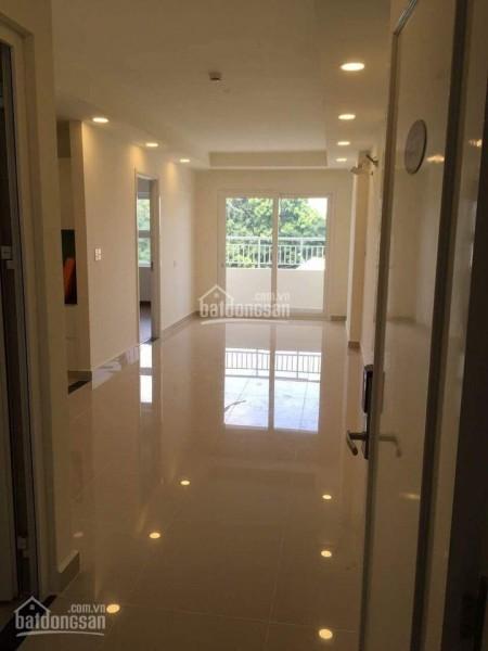 Cho thuê căn hộ chung cư cao cấp 2PN, sạch sẽ, rộng rãi thoáng mát, cửa chính hướng Đông Nam, 69m2, 2 phòng ngủ, 2 toilet