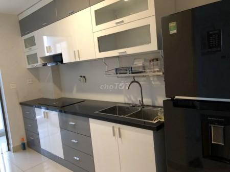 Cho thuê căn hộ tại chung cư Botanica Premier, 97m2, 3PN, 2WC, Cho thuê 16 triệu/tháng, 97m2, 3 phòng ngủ, 2 toilet