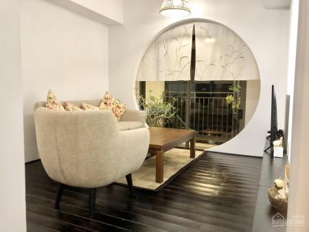 Cho thuê căn hộ cao cấp 68m2, 2PN, 2WC tại Botanica Premier, 108 Hồng Hà, Q. Tân Bình, 68m2, 2 phòng ngủ, 2 toilet