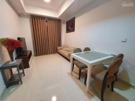 Cho thuê chung cư Botanica Premier Tân Bình, Căn 57m2, 2PN, Full nội thất cao cấp, 57m2, 2 phòng ngủ, 2 toilet