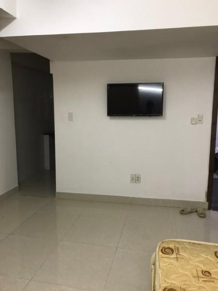 Cho thuê căn hộ studio đường số 71 phường Tân Quy giá rẻ, 25m2, 1 phòng ngủ, 1 toilet