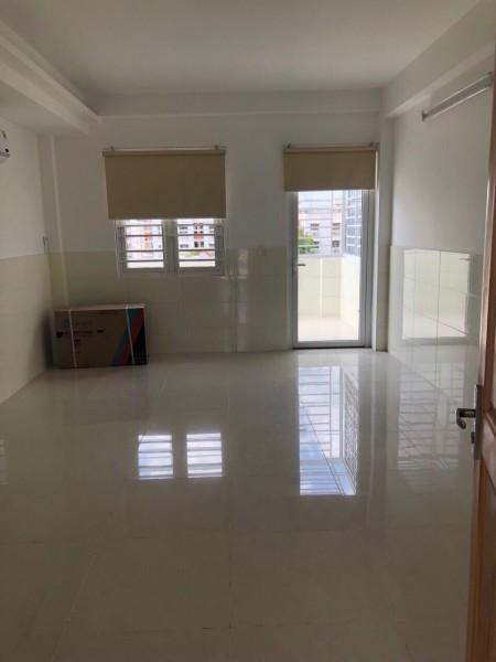 Cho thuê căn hộ dịch vụ Tạ Quang Bửu phường 4 quận 8 giá rẻ, 40m2, 1 phòng ngủ, 1 toilet