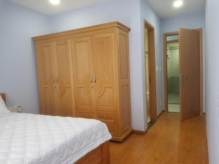 Cần cho thuê căn hộ Gold View Q4, dt 80m2,2pn,2wc nhà đầy đủ nội thất giá 15tr/th, 80m2, 2 phòng ngủ, 2 toilet