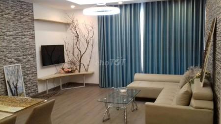 Cho thuê căn hộ cao cấp 3PN, 2WC tại dự án chung cư FLC Twin Towers Cầu Giấy Hà Nội, 117m2, 3 phòng ngủ, 2 toilet
