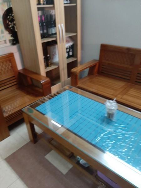 Cho thuê nhà hẻm 233 Nguyễn Trãi phường Nguyễn Cư Trinh, 73m2, 2 phòng ngủ, 2 toilet