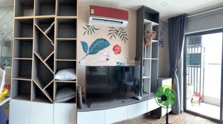 Cho thuê căn hộ chung cư De Capella, 56m2, 1PN, 1WC, Full nội thất, 11 triệu/tháng, 56m2, 1 phòng ngủ, 1 toilet