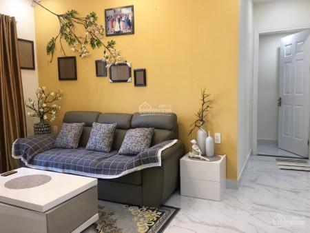 Có nhiều căn hộ đa dạng diện tích và phòng ngủ tại chung cư cao cấp De Capella Quận 2, 56m2, 1 phòng ngủ, 1 toilet