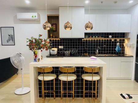 Cho thuê căn hộ chung cư Hà Đô Centrosa Garden, 61m2, 1PN, Đầy đủ nội thất đẹp. Giá Tốt, 61m2, 1 phòng ngủ, 1 toilet