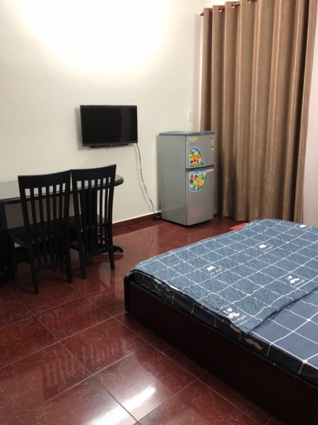 Cho thuê phòng đường Dương Quang Đông phường 5 quận 8, 25m2, 1 phòng ngủ, 1 toilet