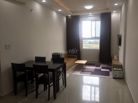 Cho thuê nhanh căn hộ tại dự án chung cư Citi Soho trên đường Nguyễn Thị Định, Cát Lái, Quận 2, 59m2, 2 phòng ngủ, 2 toilet