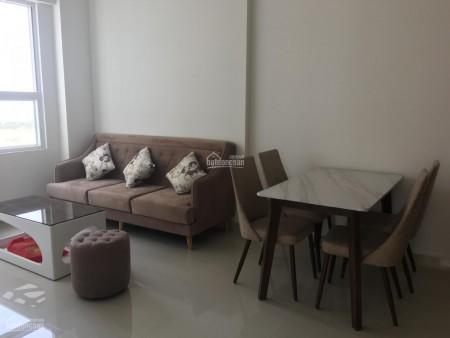 Cho thuê căn hộ 60m2, 2Pn, 2Wc, Full nội thất sang trọng cao cấp. Tuyệt Phẩm Nhìn Là Mê Ngay, 60m2, 2 phòng ngủ, 2 toilet
