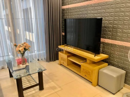Cho thuê căn hộ chung cư The PegaSuite, 60m2, 2PN, Full nội thất cao cấp mới 100%, 60m2, 2 phòng ngủ, 1 toilet