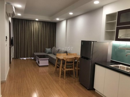 Căn hộ 68m2 2 phòng ngủ 2wc cần cho thuê nhanh giá cả phải chăng, đầy đủ tiện nghi tại cc The PegaSuite, 68m2, 2 phòng ngủ, 2 toilet