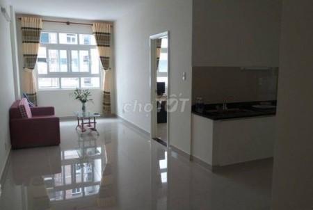 Cho thuê căn hộ tại dự án chung cư Sunview Town, 65m2, 2PN, 2WC, view đẹp, 65m2, 2 phòng ngủ, 2 toilet