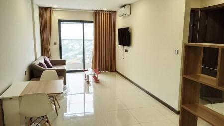 Cho thuê căn hộ De Capella Đủ Nội thất 1PN. Giá 10.5 triệu, bao phí. O9I886O3O4, 56m2, 1 phòng ngủ, 1 toilet