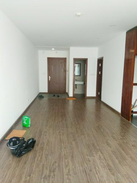 Cho thuê căn hộ Smile Buiding số 1 Nguyễn Cảnh dị., 80m2, 2 phòng ngủ,