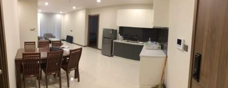 Giá tốt‼ Cho thuê căn hộ De Capella - 116 Lương Định Của Dt 76m2, 2pn 2wc nhà trang bị sẵn nội thất. O9I886O3O4, 76m2, 2 phòng ngủ, 2 toilet