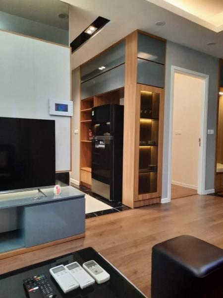 Cho thuê căn hộ Imperia Sky Garden 423 Minh Khai., 76m2, 2 phòng ngủ,
