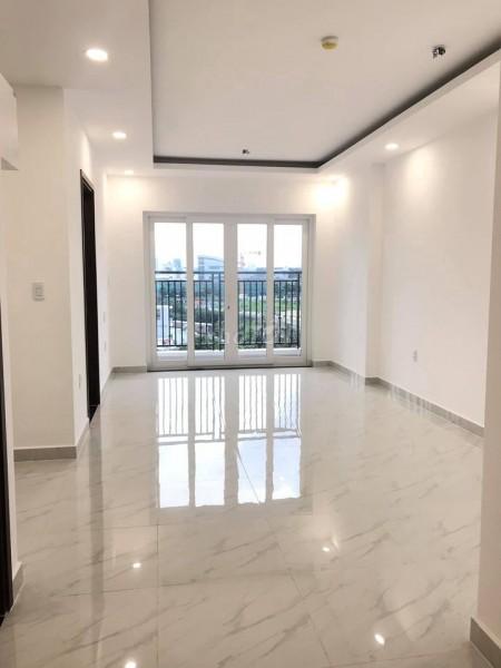 Cho thuê căn hộ tại dự án chung cư Richmond city, 38m2,1PN,1WC Giá thuê 8,5 triệu/tháng, 38m2, 1 phòng ngủ, 1 toilet
