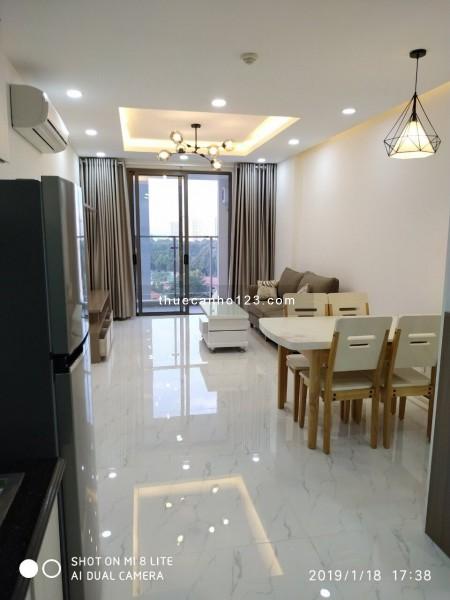 Giá tốt! Thuê căn hộ Kingston Residence 2 phòng ngủ / 2WC đầy đủ tiện nghi đẹp 18 Triệu, 72m2, 2 phòng ngủ, 2 toilet