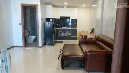 Chủ có căn hộ rộng 51m2, 1 PN, có sẵn nội thất, giá 11 triệu/tháng, c De Capella, 51m2, 2 phòng ngủ, 2 toilet