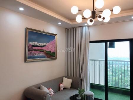 Chuyên cho thuê căn hộ tại dự án The Era Town khu Phú Mỹ Hưng Quận 7, 85m2, 2 phòng ngủ, 2 toilet