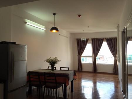 Cho thuê căn hộ 1 phòng ngủ Ehome 5 The Bridgeview block B, 54m2, 1 phòng ngủ, 1 toilet