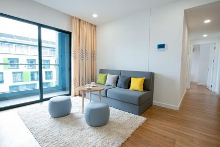 Thuê căn hộ 3 phòng ngủ tại Republic Plaza nội thất sang trọng #22 Triệu bao phí quản lý, internet, cáp - Xem Ngay, 110m2, 3 phòng ngủ, 2 toilet