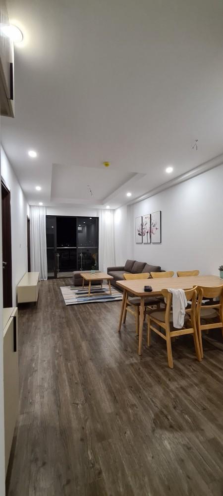 Cho thuê căn hộ Viễn Đông Star số 1 Giáp Nhị ,110m2, 3PN, ful đồ, lô góc chỉ 12tr/tháng., 110m2, 3 phòng ngủ,