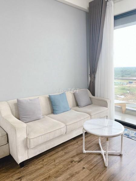 Cho thuê căn hộ 2 phòng ngủ tại dự án Mizuki Park trên đường Nguyễn Văn Linh huyện Bình Chánh, 72m2, 2 phòng ngủ, 2 toilet