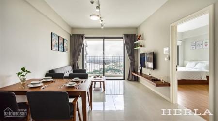 Cần cho thuê căn hộ chính chủ rộng 48.5m2, 1 PN, có ban công cc Lexington Residence, giá 9 triệu/tháng, 485m2, 2 phòng ngủ, 1 toilet