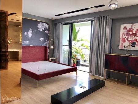 M-One Bế Văn Cấm có căn hộ rộng 68m2, 2 PN, giá 10 triệu/tháng, LHCC, có sẵn đồ, 68m2, 2 phòng ngủ, 2 toilet
