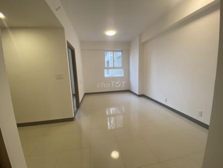 Căn hộ chính chủ cần cho thuê nhanh giá rẻ, 2PN, nhà mới bàn giao chưa ở lầm nào mới toanh luôn, gió lồng lộng luôn nhé, 56m2, 2 phòng ngủ, 1 toilet