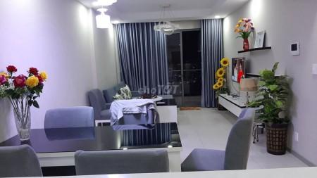 Cho thuê căn hộ chung cư The Gold View, 90m2, 2PN,2WC, full nội thất, 90m2, 2 phòng ngủ, 2 toilet