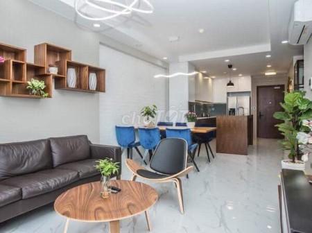 Cho thuê căn hộ 90m2, 2PN, 2WC, Đẳng cấp sang trọng, Full nội thất xịn, 92m2, 2 phòng ngủ, 2 toilet