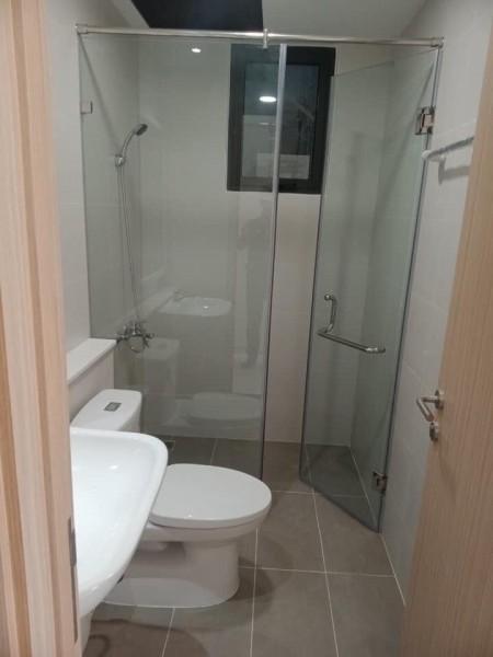 Để giá tốt cho khách thiện chí thuê nhanh SAFIRA, 2PN có bếp, rèm, máy lạnh giá 6.5 triệu/tháng bao PQL. LH: 0901188443, 68m2, 2 phòng ngủ, 2 toilet