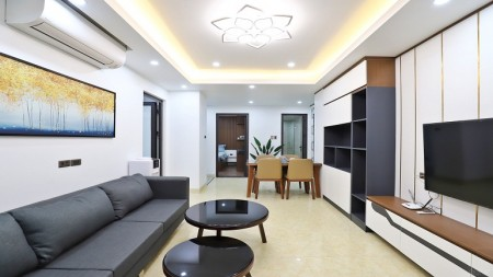 [ID: 896] Cho thuê căn hộ dịch vụ tại Lạc Long Quân, Tây Hồ, 75m2, 2PN, đầy đủ nội thất, 75m2, 2 phòng ngủ, 1 toilet