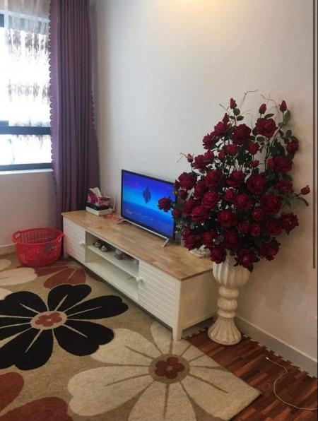 Cho thuê căn hộ The oen Gamuda, Hoàng Mai, 70m2, 2PN, full đồ, giá 7.5tr/tháng., 70m2, 2 phòng ngủ, 2 toilet