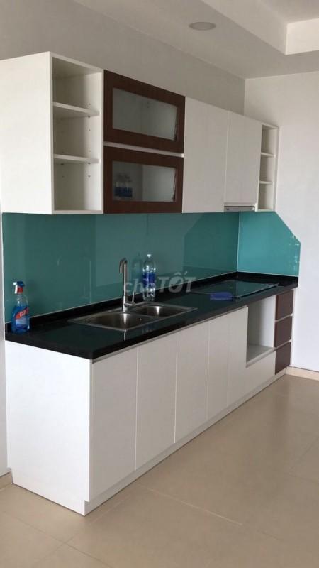 Cho thuê căn hộ chung cư The PegaSuite, 70m2, 2PN, 2WC, Full nội thất, Giá 9 triệu/tháng, 70m2, 2 phòng ngủ, 2 toilet